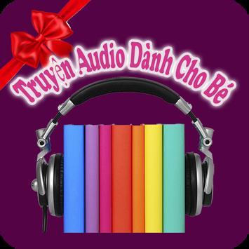 Truyện Audio Dành Cho Bé poster