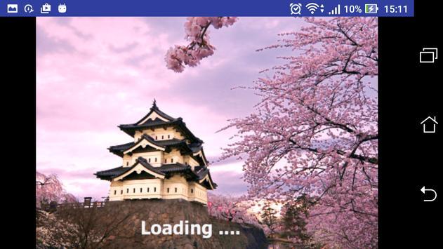 Triệu Phú Tiếng Nhật screenshot 1