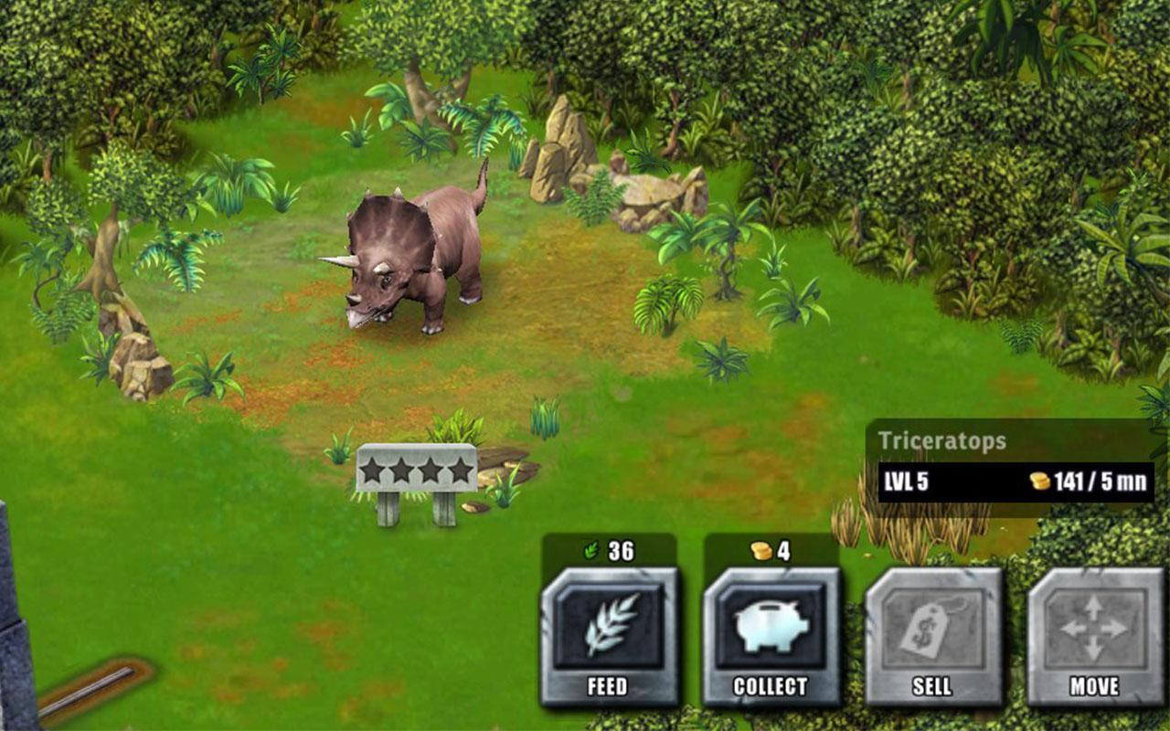 Guide Jurassic Park™ Builder for Android - APK Download
