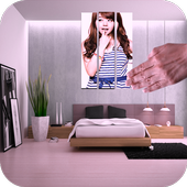Creative Photo Frame icon