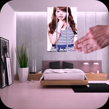 Creative Photo Frame poster