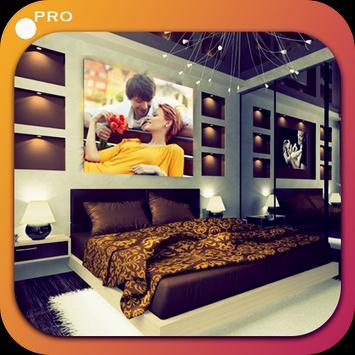 Bedroom Photo Frames screenshot 1