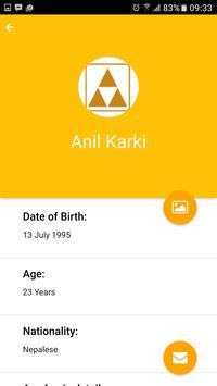Manpowerlink apk screenshot