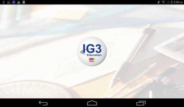 My.IG3 apk screenshot