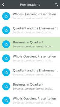 Quadient Kick Off apk screenshot