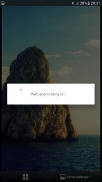 Quad HD Wallpapers Lite apk screenshot