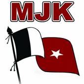 MJK icon