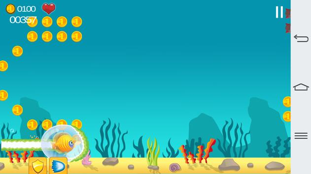 Goldfish screenshot 4