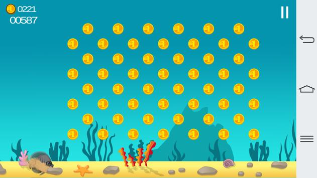 Goldfish screenshot 7