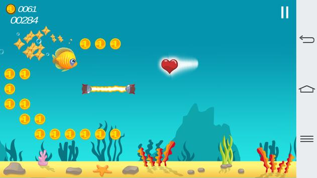 Goldfish screenshot 1