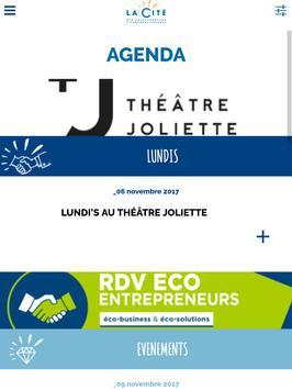 La Cité des Entrepreneurs screenshot 7