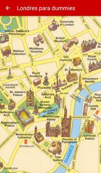 Londres para dummies screenshot 1