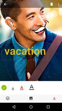 EmoticonAR for Messenger screenshot 6