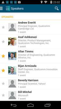 Qualcomm® Uplinq™ 2014 screenshot 4