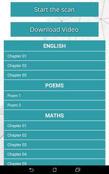 Essence Class 3 Term 2 apk screenshot