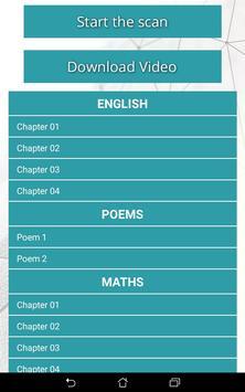 Essence Class 4 Term 3 apk screenshot