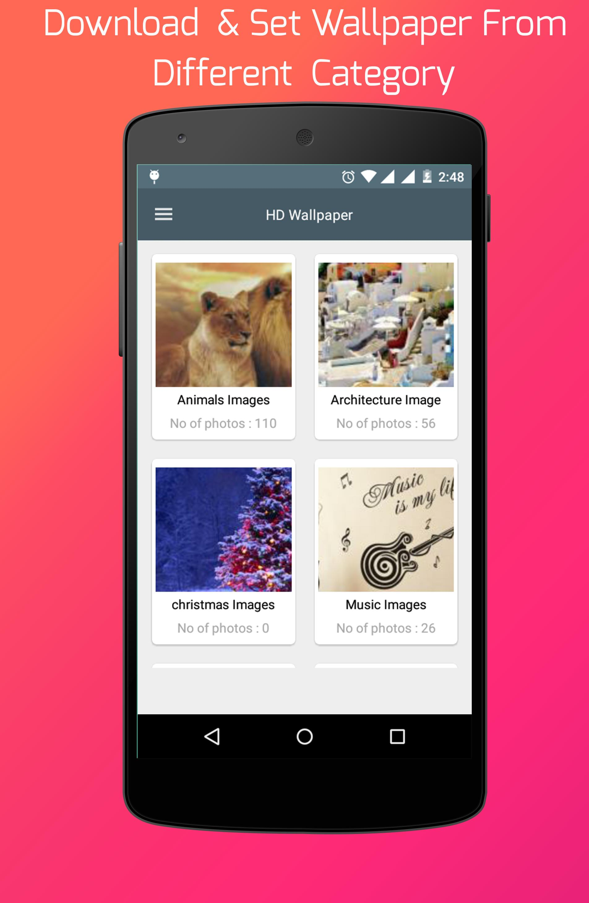 Hd Wallpaper Photo Editor For Android Apk Download