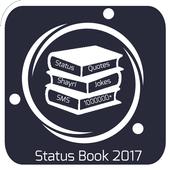 Status Book 2017 icon