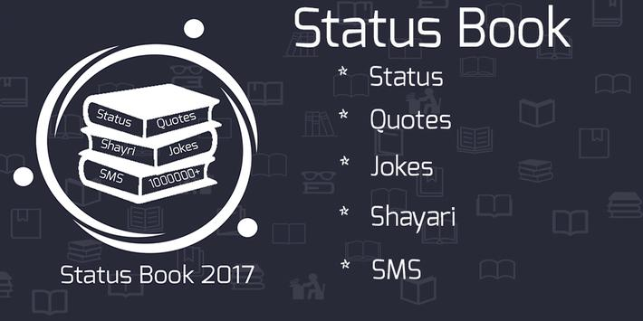 Status Book 2017 apk screenshot
