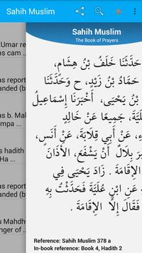 Hadith Collection screenshot 5