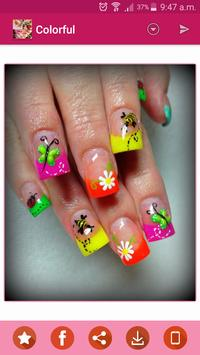 Nail Art Design screenshot 4