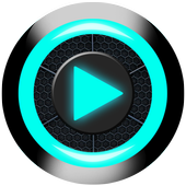 All in One Video Player HD icon