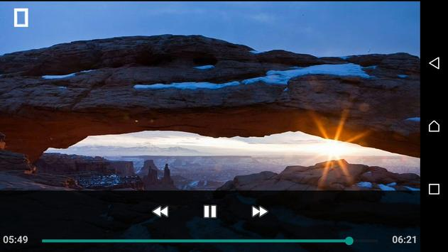 All in One Video Player HD screenshot 1