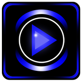 HD Video Movie Player icon