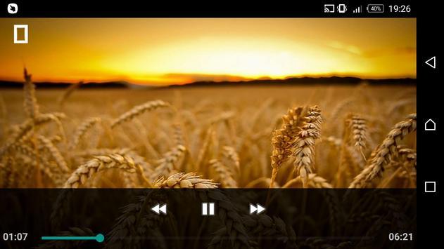 HD Video Movie Player screenshot 3