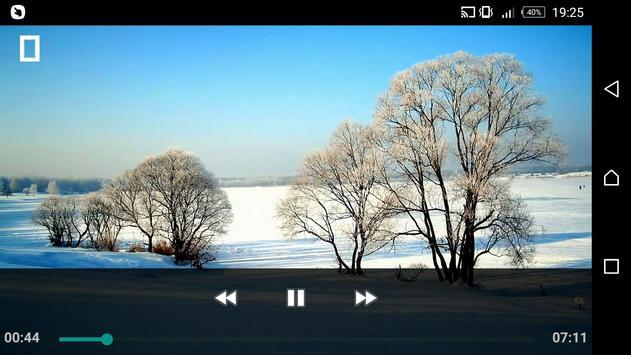 1080 HD Video Player apk screenshot