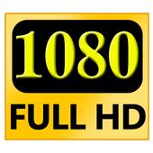 OGG WAV AVI Video Player HD icon