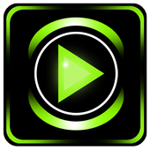 Mp4 Player Video Player icon