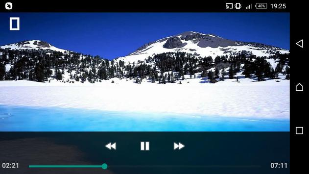 Video Player Folder screenshot 1