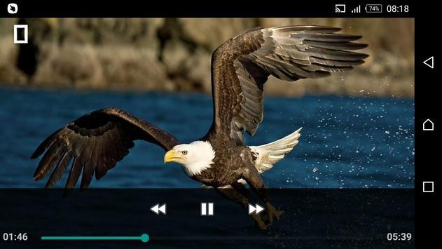 Video Player Free screenshot 2