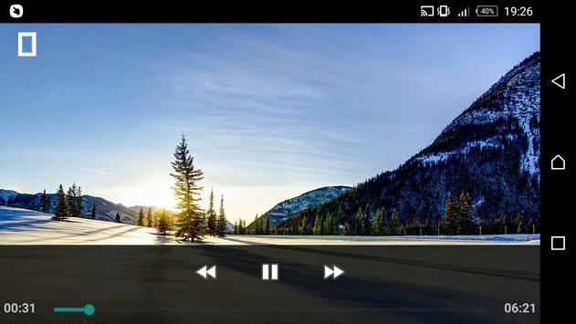 Video Player Free screenshot 3