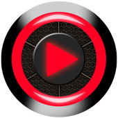 2020 HD Video Player icon