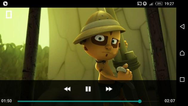 2020 HD Video Player screenshot 1
