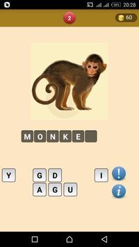 Guess Animals HD screenshot 1