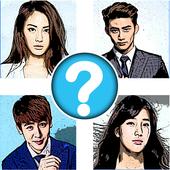 Guess Kpop Idol HD icon