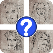 Guess Russian Actress HD icon