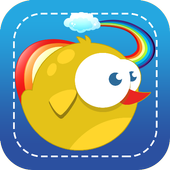 Chicky Bounce icon