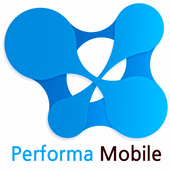 performaMobile AMS icon