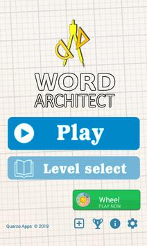Word Architect poster