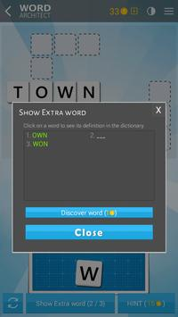 Word Architect screenshot 13
