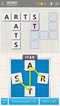 Word Architect screenshot 1