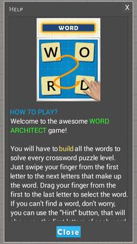 Word Architect screenshot 6