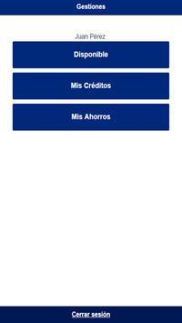 AsoCuestamoras Salud screenshot 1