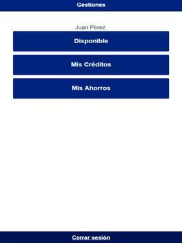 AsoCuestamoras Salud screenshot 4