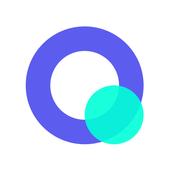 Quark Browser - Ad Blocker, Private, Fast Download icon