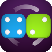 Dice Match! Domino Merge Game icon